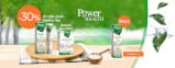 Power Health aftrer WS